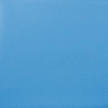 Цвет: Кож/зам, голубой, 36-36
