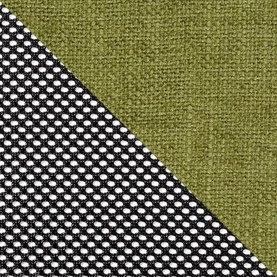 Цвет: Ткань / Зеленый, черный