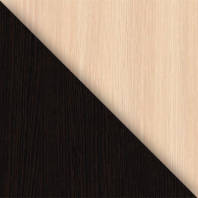 Цвет: Корпус Венге / Фасад Беленый дуб