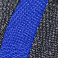 Цвет: Ткань серая / синяя