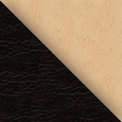 Цвет: Иск. кожа черный / бежевый, 36-6/36-34