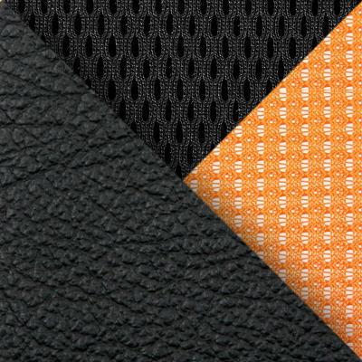 Цвет: PU/SW 01/DW 05 черно-оранжевое