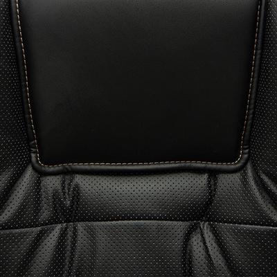 Цвет: Иск.кожа черная перфор. (36-6/36-6/06)