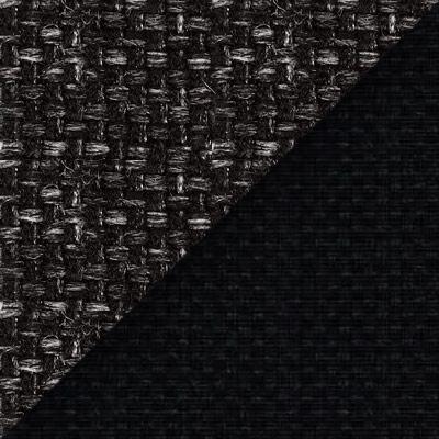 Цвет: Ткань Серая 207/Черная 2603