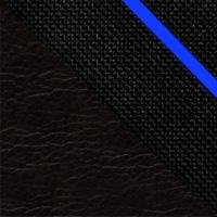 {id:2, name:Иск. кожа черная/Ткань черная+синяя, data:[]}