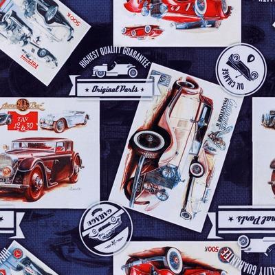 Цвет: Cars 02