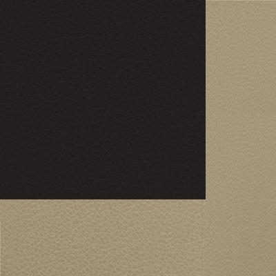 Цвет: Экокожа коричнево-бежевый; Ориентация: Правый