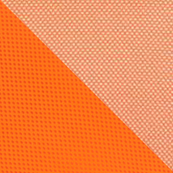 Цвет: Ткань TW-16 / Сетка TW-66 оранжевый