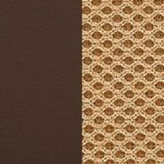 Цвет: Кож/зам, коричневый/бронза, 36-36/21