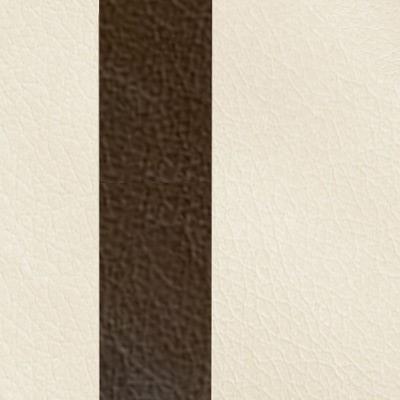 Цвет: Иск. кожа бежевая / Вставки коричневый