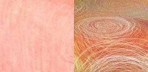 Canvas Corall/Canvas Corall Arlekino