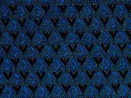 синий ромбик V-03-1