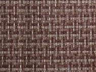 коричневый рогожка плетенка