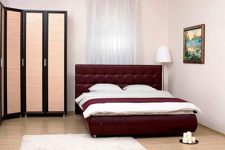 Спальня Сильва Жаклин