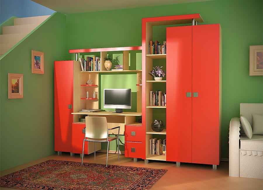 Детская мебель VitaMebel