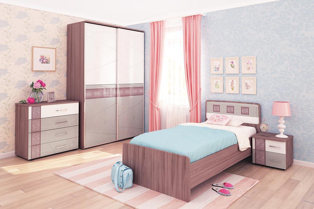 Детская мебель Витра Розали