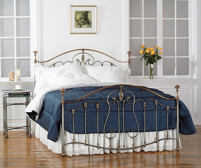Металлические кровати Original Bedstead Co