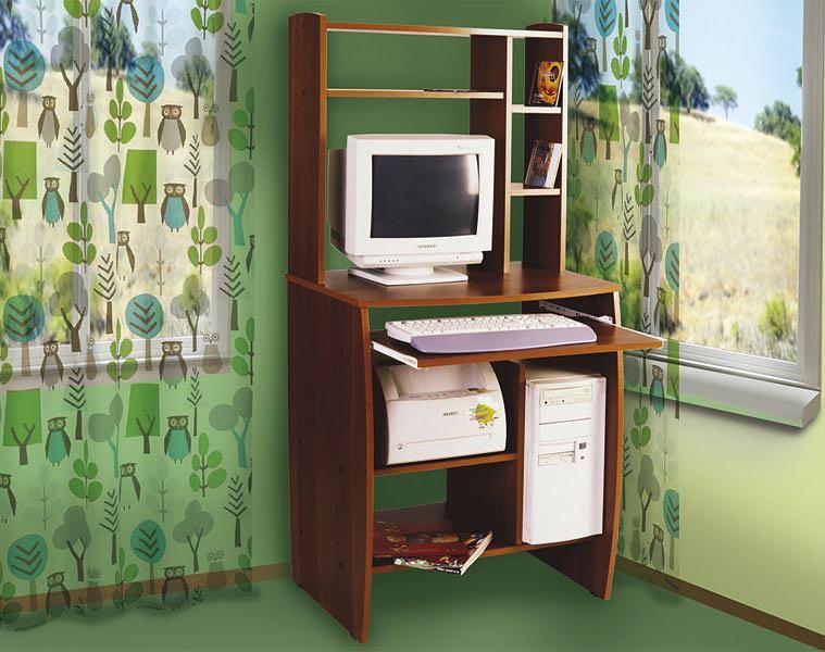 Компьютерные столы Олимп-мебель