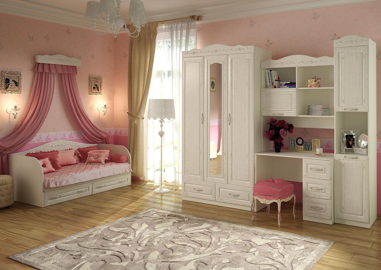 Мебель для детской комнаты Кентавр 2000 Герда 2