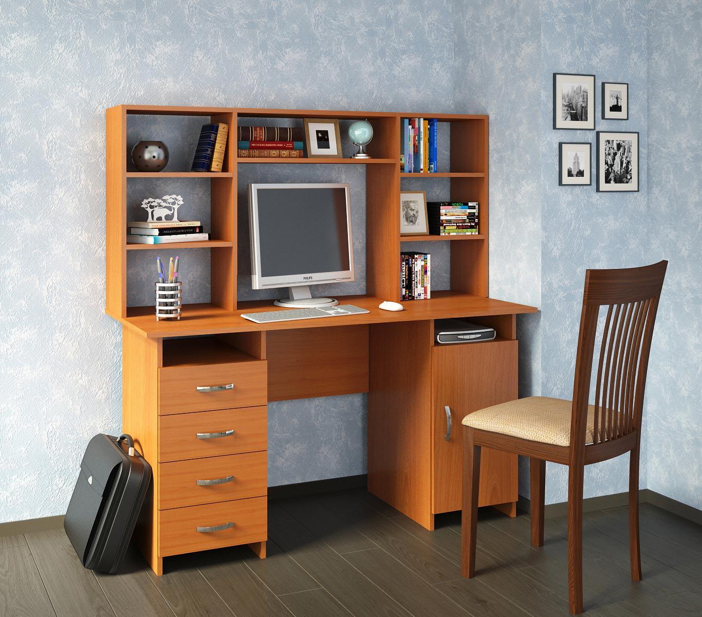 Компьютерные стола МФ Мастер