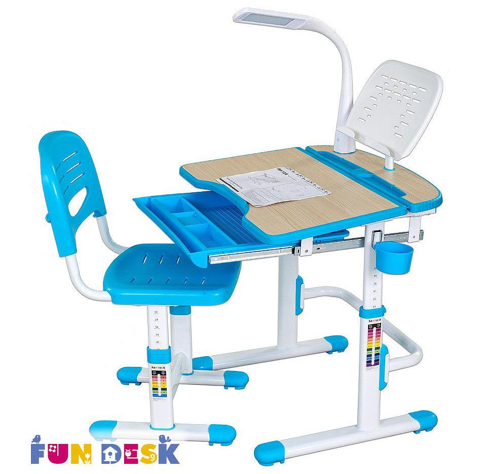 ����� � ���� FunDesk Cura