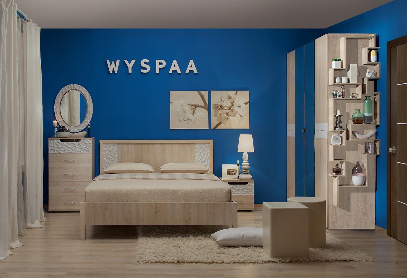 Спальня Глазов Wyspaa