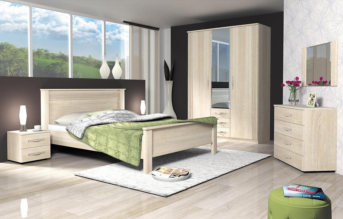 Спальня Заречье Диана