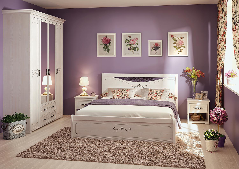 Спальня Арника Афродита