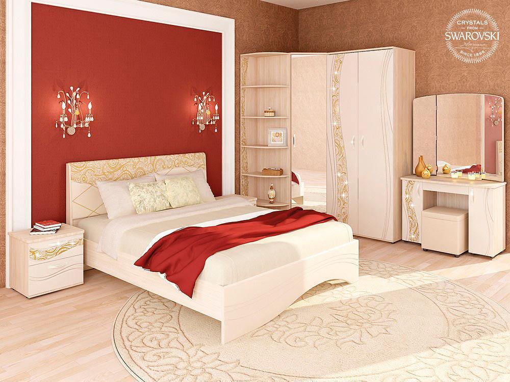 Спальня Витра Соната
