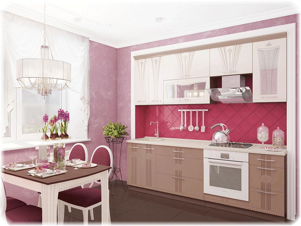 Кухня Витра Афина-18