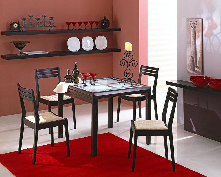Стол и стулья Бештау
