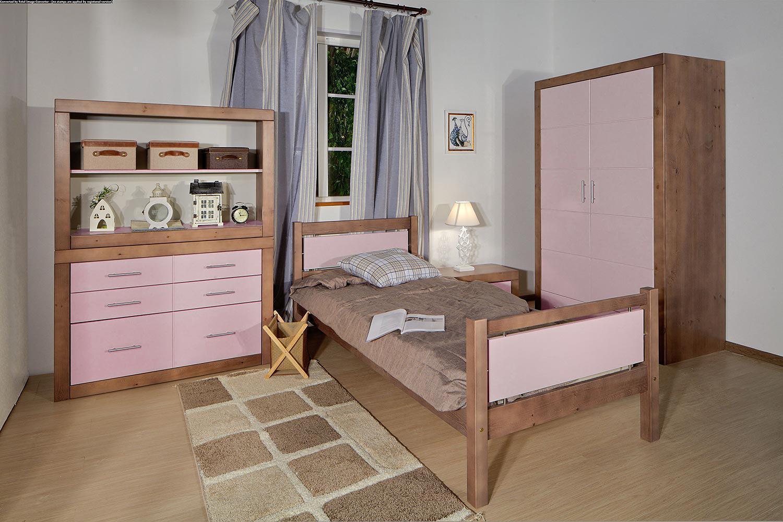 Детская мебель Грифон Стайл Bramo