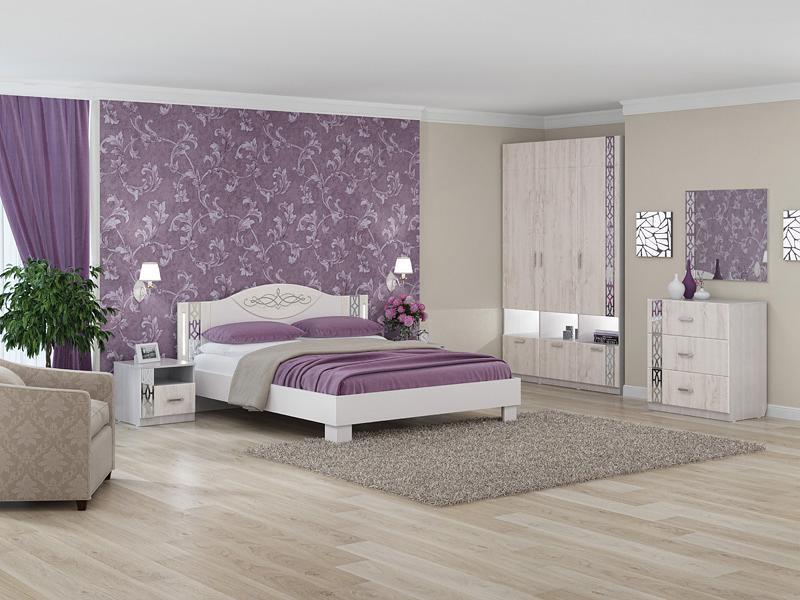 Спальня МСТ Белла