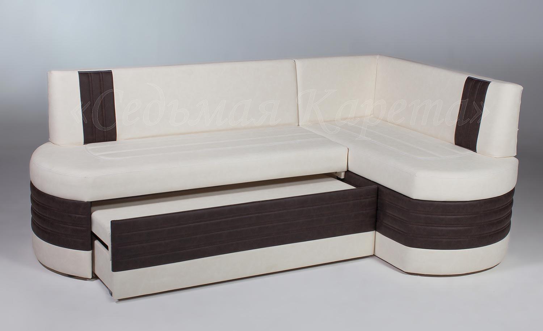 Кухонный диван купить Моск обл