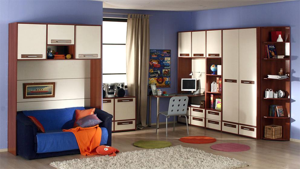 Детская мебель ТриЯ