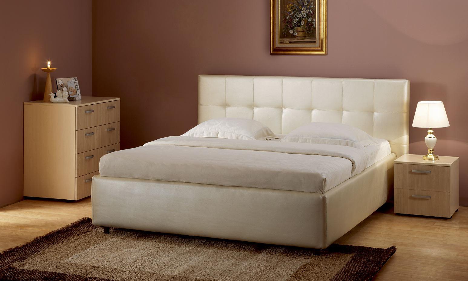 Кровати Боровичи