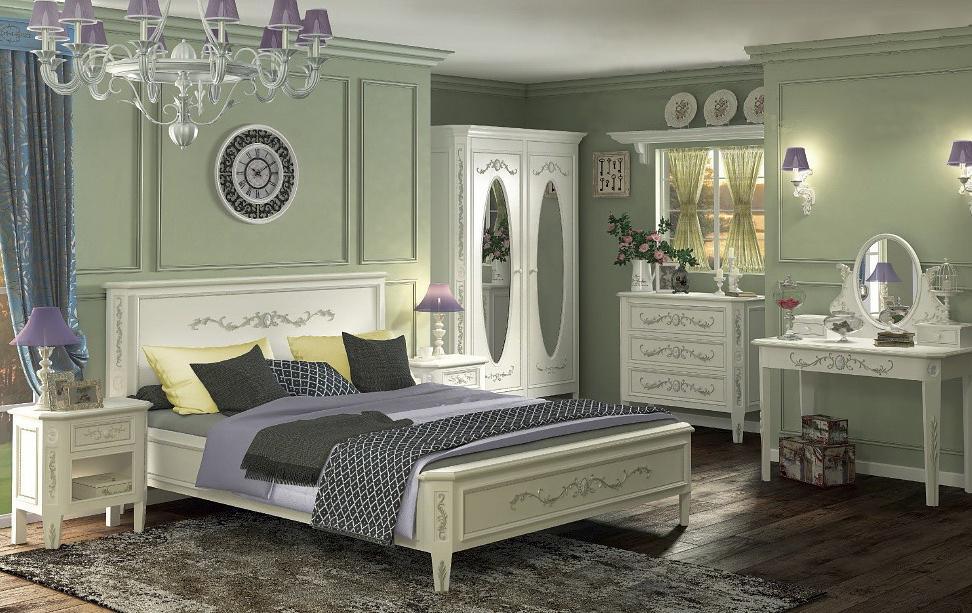 Спальня Довиль