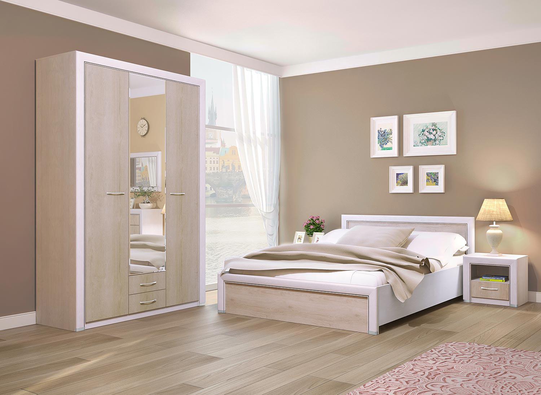 Спальня Арника Мальта