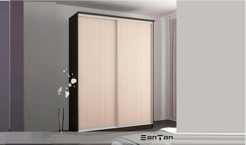 Шкафы-купе Santan