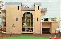 Мебель для детской Аджио