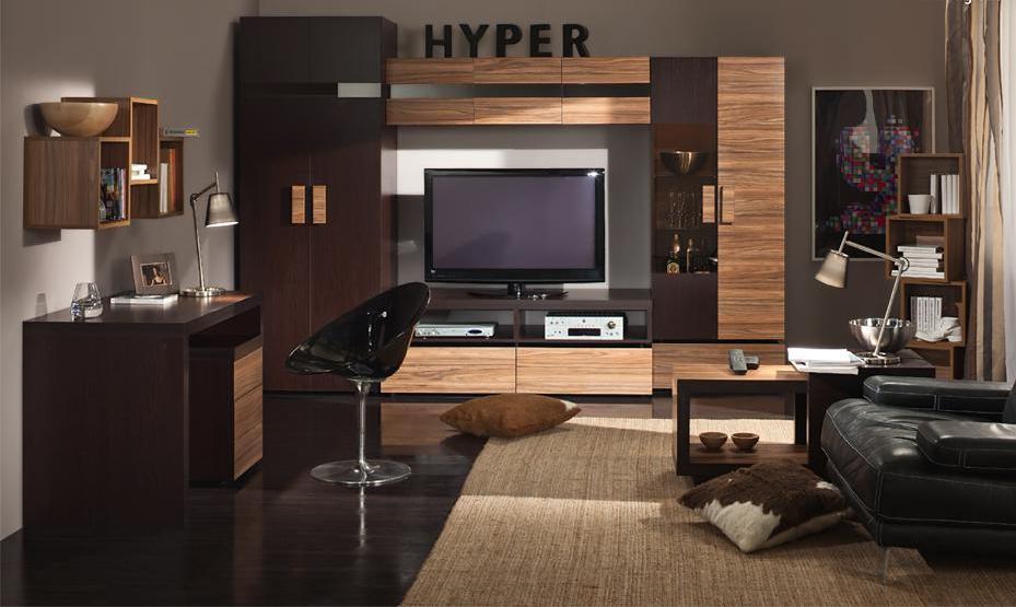 Гостиная Глазов Hyper 1