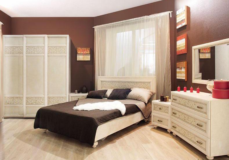 Спальня Любимый дом Александрия