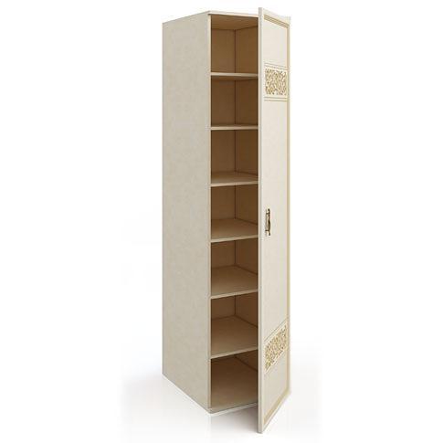 Шкаф одностворчатый Александрия ЛД 625.040