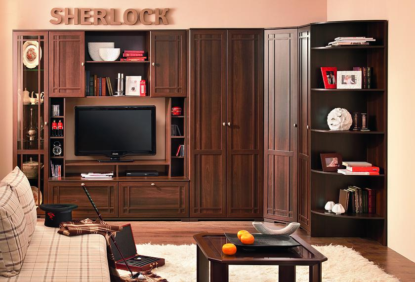 �������� ������ Sherlock 2
