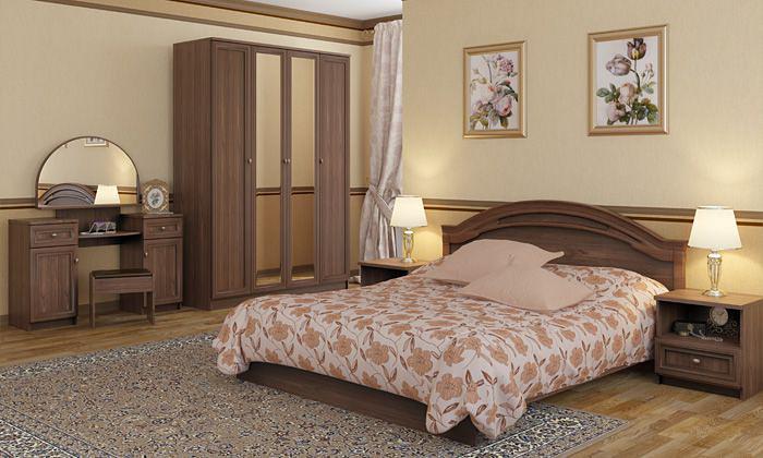 Мебель для спальни в ростове на дону