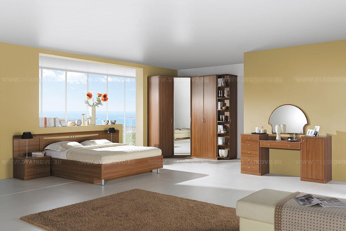 ... MebHome.Ru - удобная мебель для вашего дома: www.mebhome.ru/shop/Spalnya-Dyatkovo-KONCEPT_1268_-1_meb.html