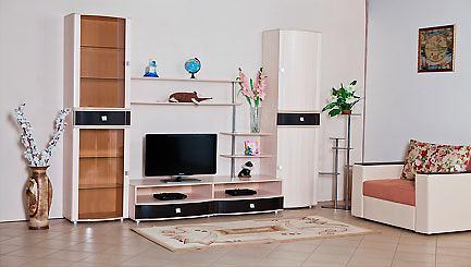Мебель для гостиной  Линаура