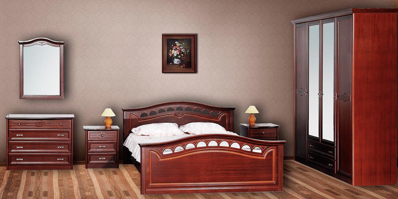 Спальня Нижегородец 94