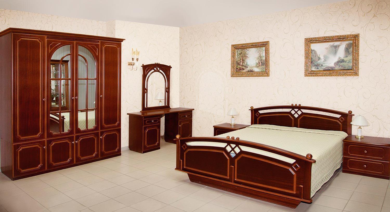 Спальня Нижегородец Нимфа